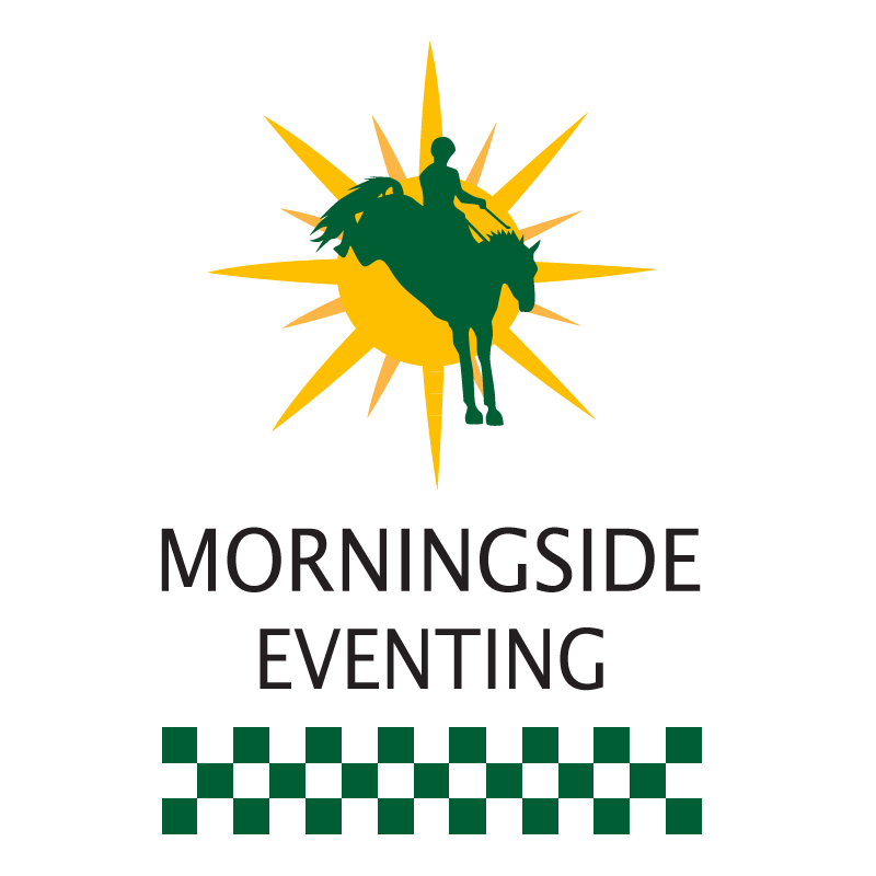 Morningside Eventing Logo